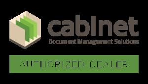 cabinet authorized dealer