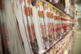 Document Management for Doctors Offices